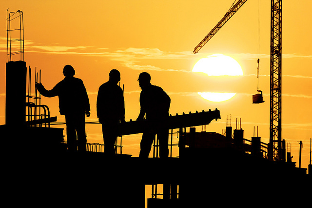 Work Locations and Safety Hazards; Always Be Prepared