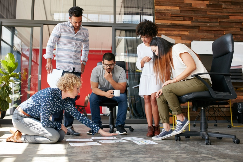 5 Ways To Create An Entrepreneurial Culture In Your Business