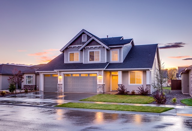 5 Things To Know About Your Home and Property Insurance