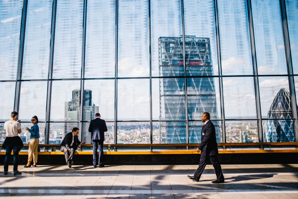 How To Succeed At International Business Travel