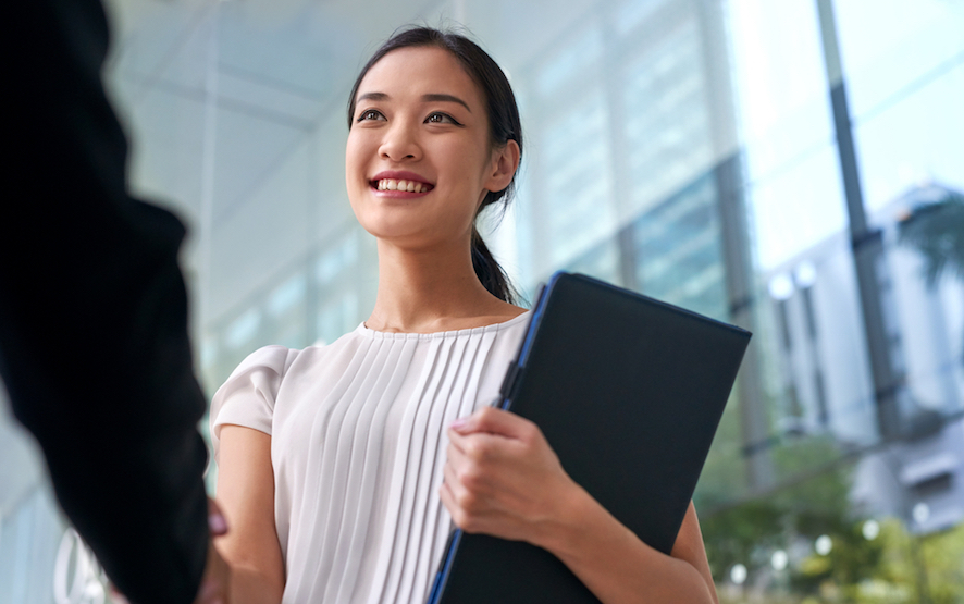 Slay On Your Big Day: Beauty Tips For Job Interviews