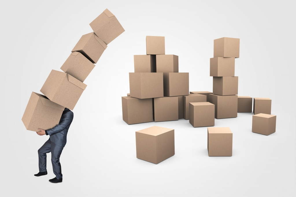 Finding An Economical Storage Unit - 3 Steps Guide For Beginners