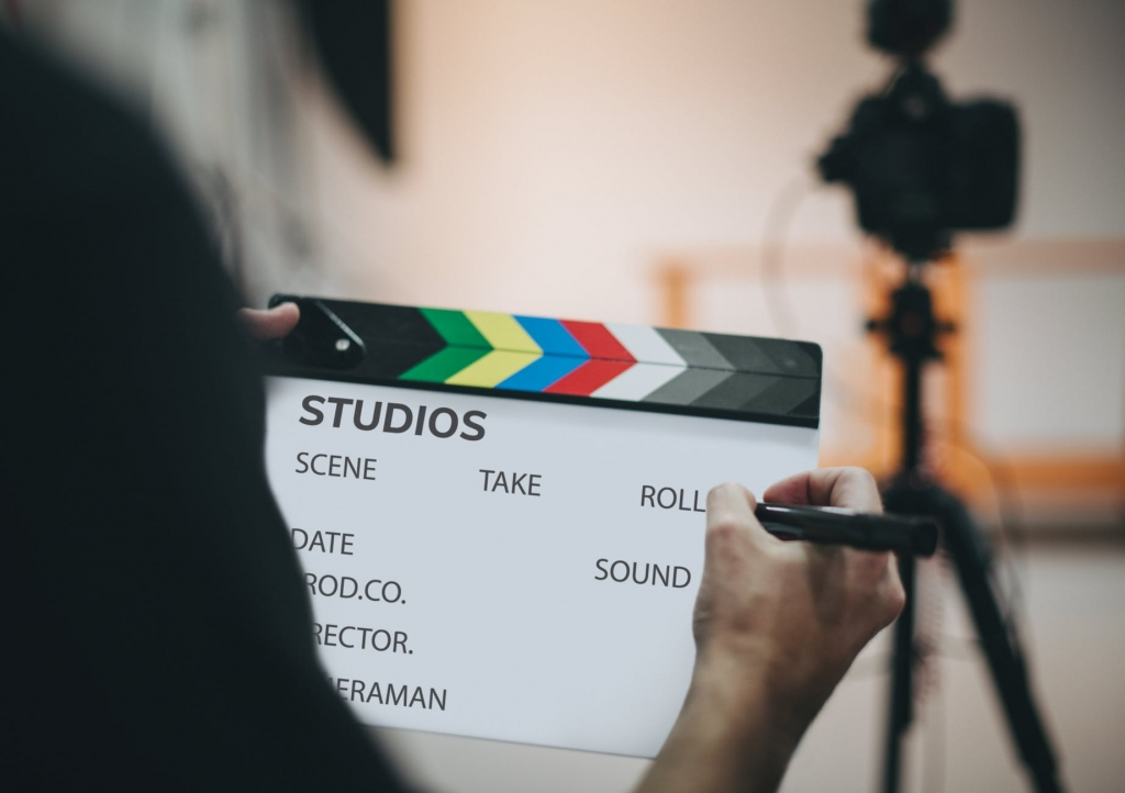 How to Succeed as a Film Director
