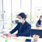 Making Your Workplace Hygienic For Covid-19